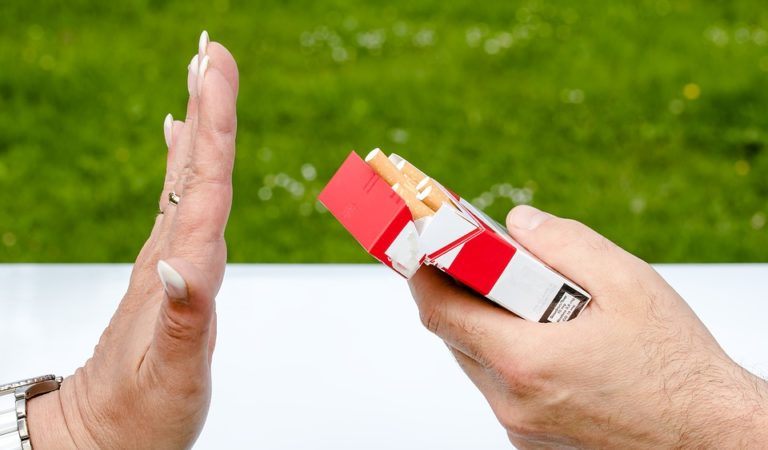 Preparing To Quit Smoking: Read Some Expert Tips to Help